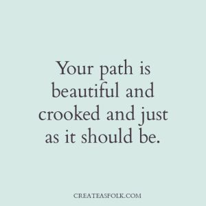 A Perfect Path